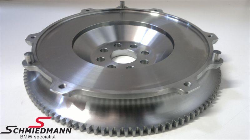 Schmiedmann lightweight flywheel M50