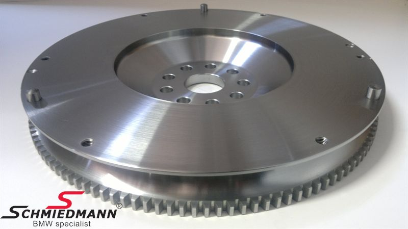 Schmiedmann lightweight single mass flywheel M60