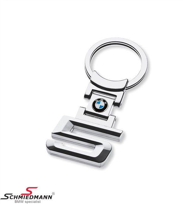 Schlüsselanhänger BMW 5´er Reihe