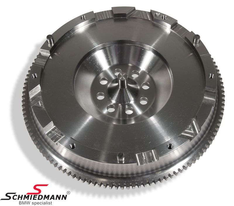 Schmiedmann lightweight flywheel M57