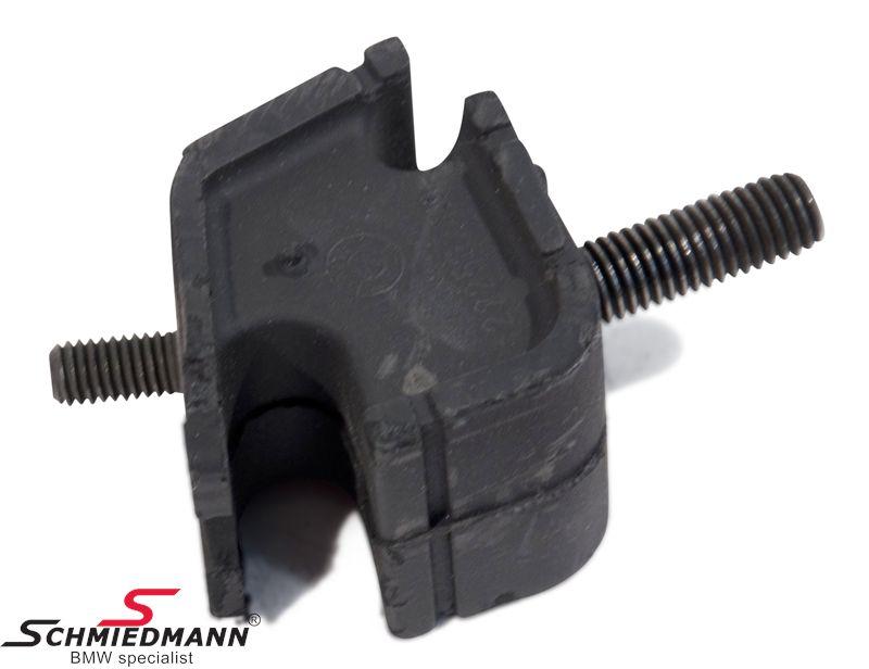 Motorsport Gr.N gearbox rubber