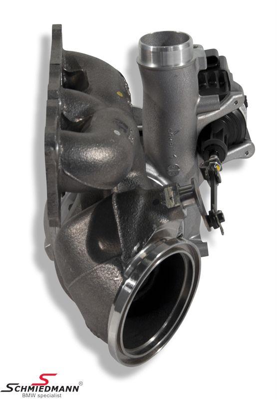 Turbolader cyl. 1-3