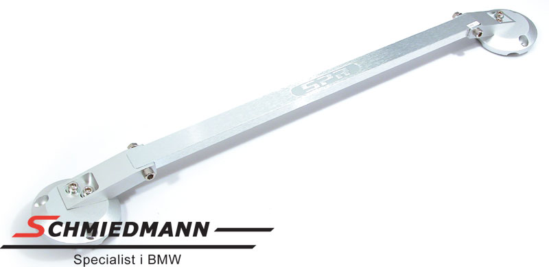 Domstrebe vorne Aluminium München Edition