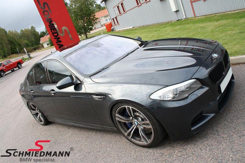 BMW M5 alkuperäiset sivupeilit