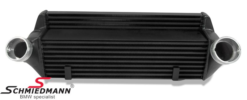 Wagner Competition intercooler