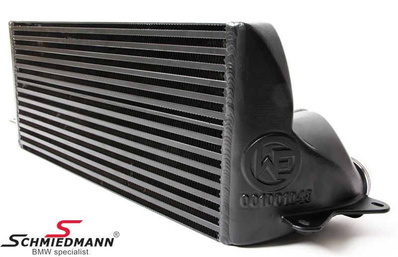 Wagner Performance intercooler