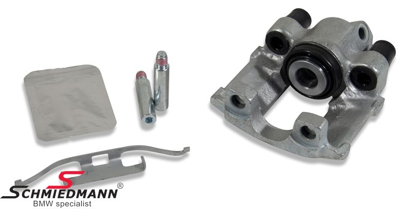 Brake caliber L.-side rear, for solid discs 10MM