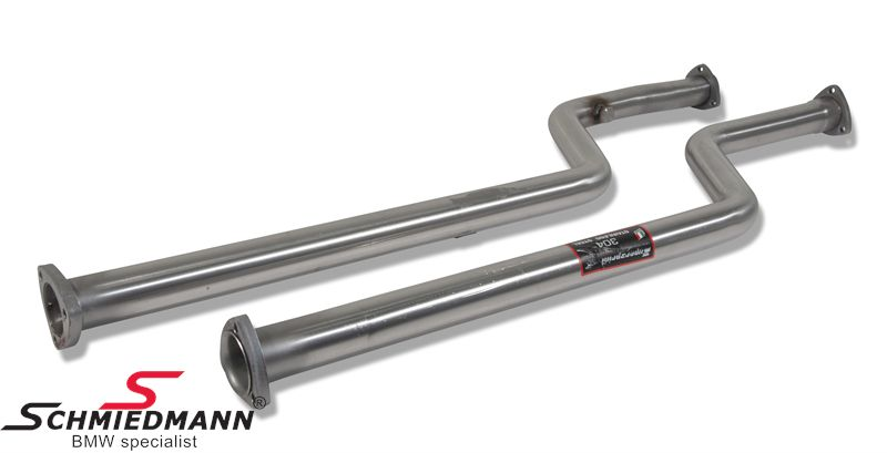 Supersprint sport front pipes
