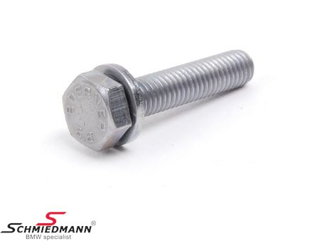 Waterpump bolt M6X30