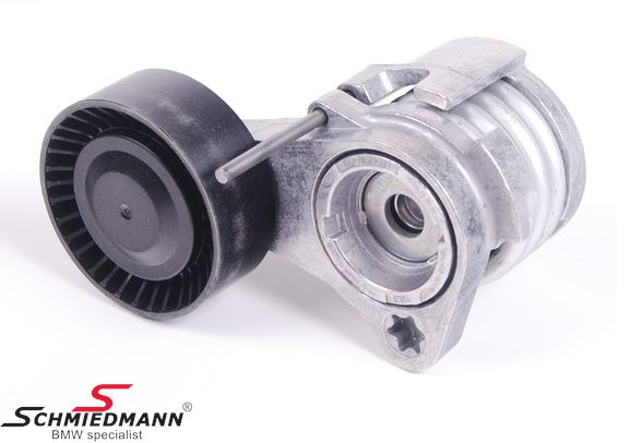 Belt tensioner complete alternator/aircon/power steering