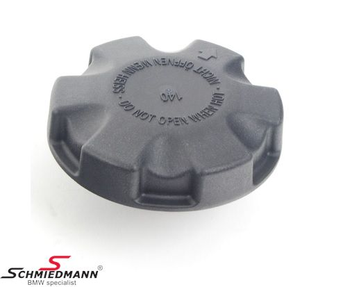 Coolant expansion tank cap 1.4bar
