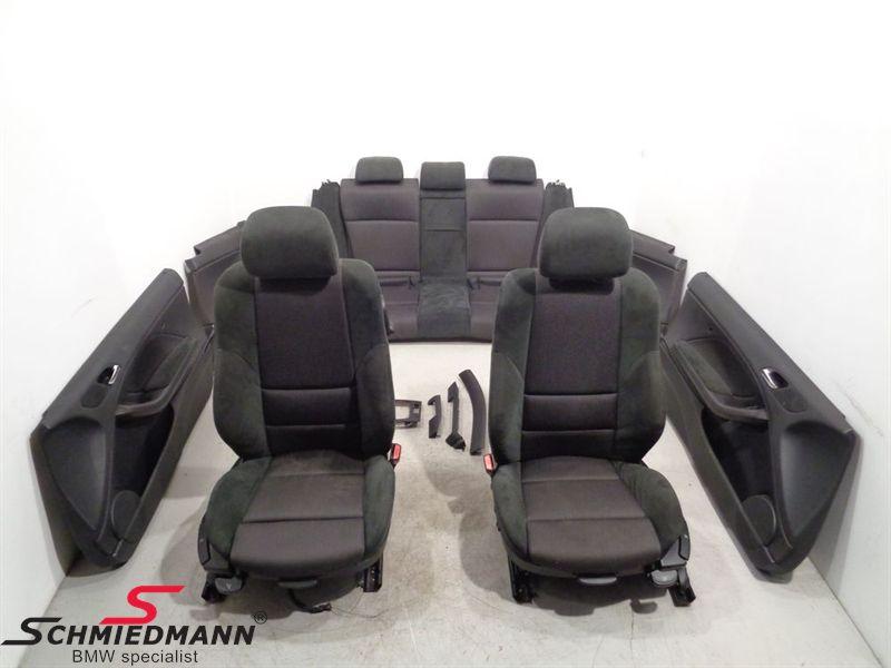 verwertungsfahrzeug bmw e46 coupe seite 1. Black Bedroom Furniture Sets. Home Design Ideas