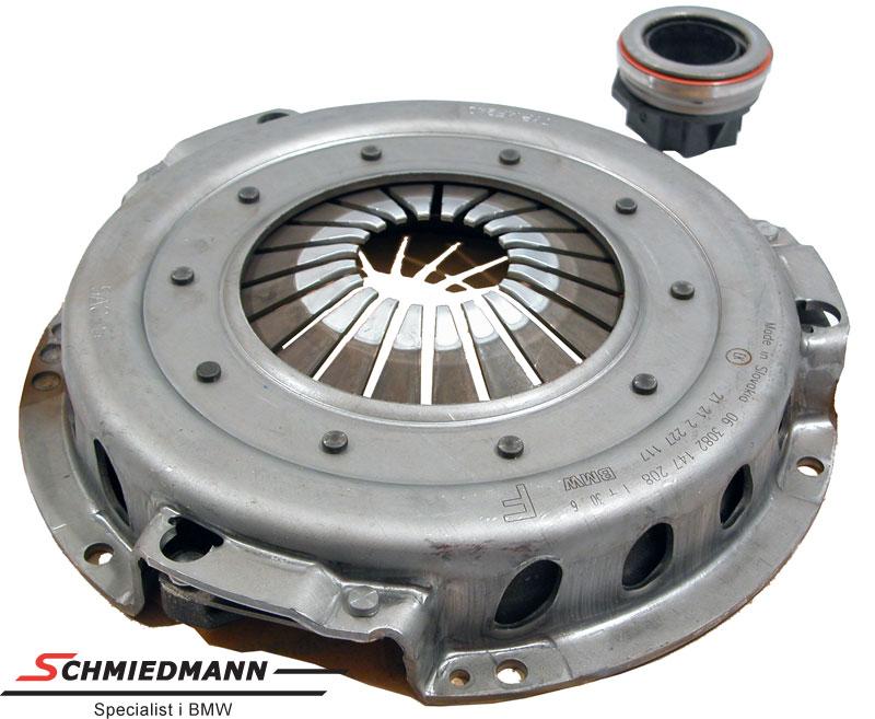 Kobling S38 D=240MM - original Sachs Germany