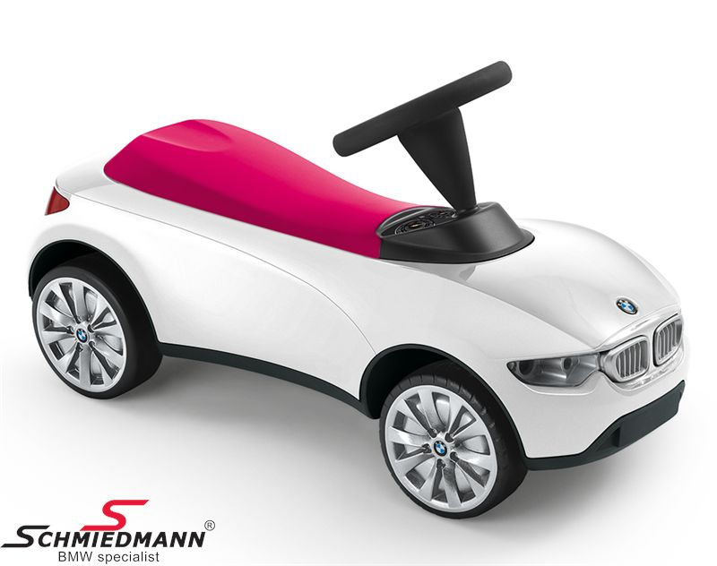 BMW Baby Racer III, weiss
