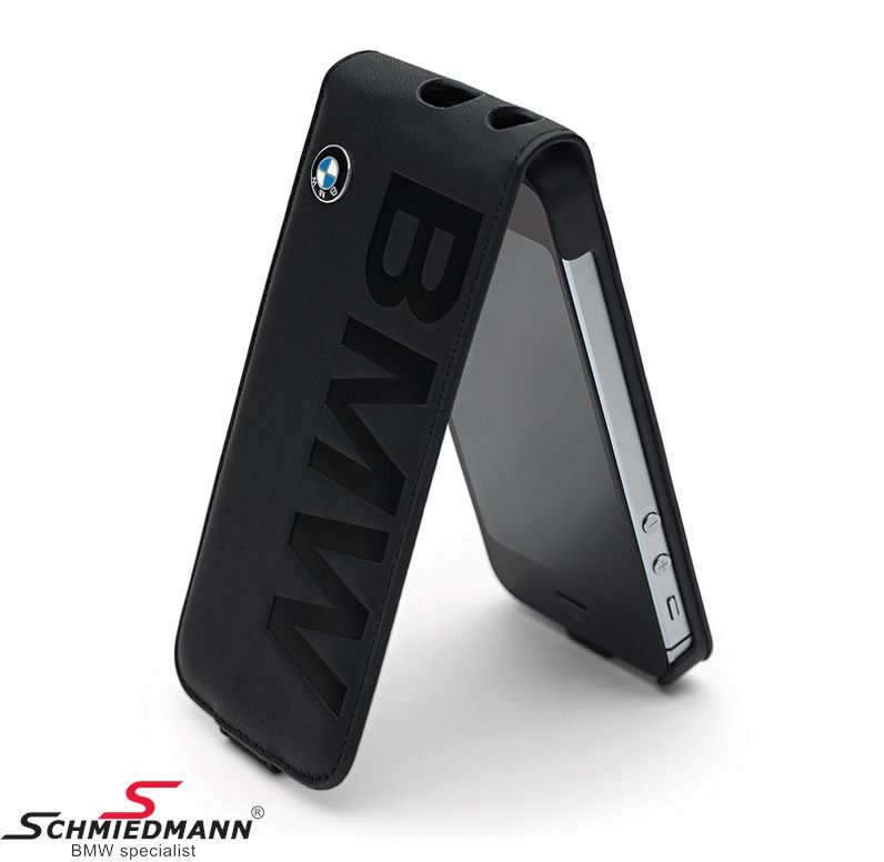 iPhone 5c, BMW Mobile Phone Flip Cover