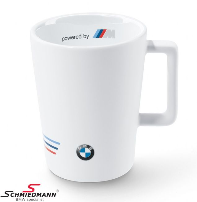 Kaffeebecher -Motorsport- original BMW