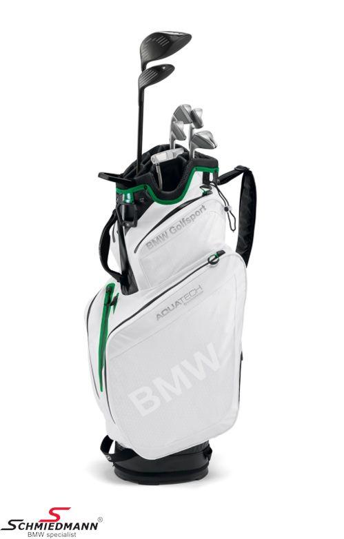 Golftaske -BMW Golfsport-