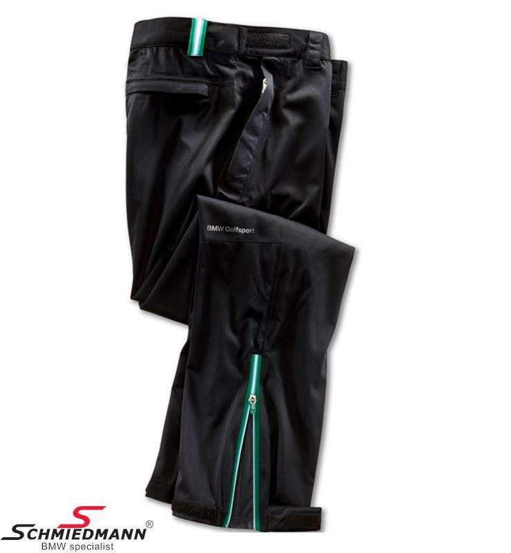 Men´s Rain Pants -BMW Golfsport-