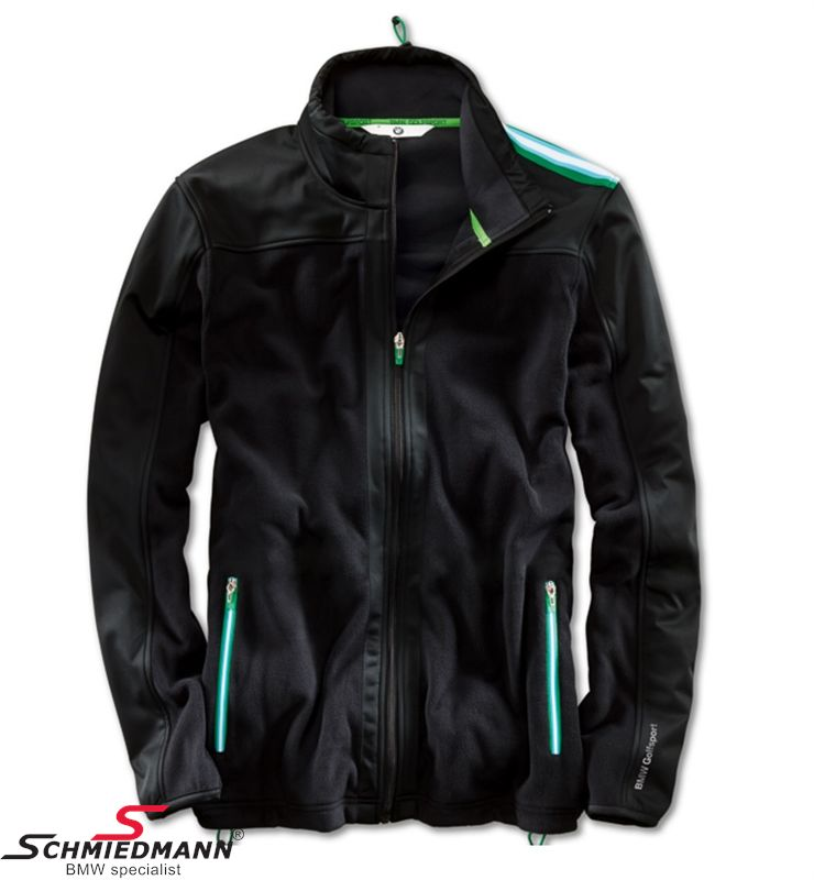 Men´s Fleece Jacket -BMW Golfsport-