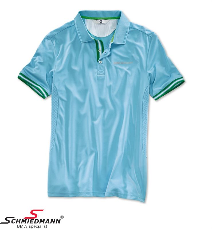 Men´s Polo Shirt -BMW Golfsport-