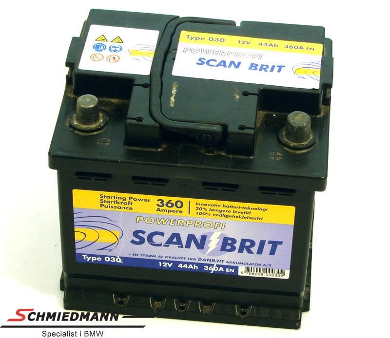 Batteri 50AH