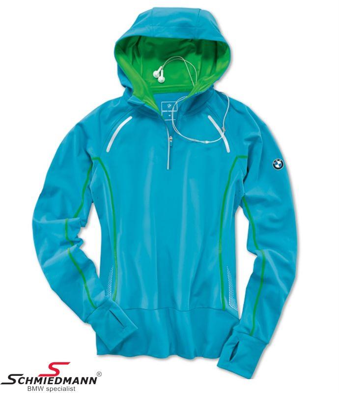 Langarmshirt, Damen -BMW Athletics-