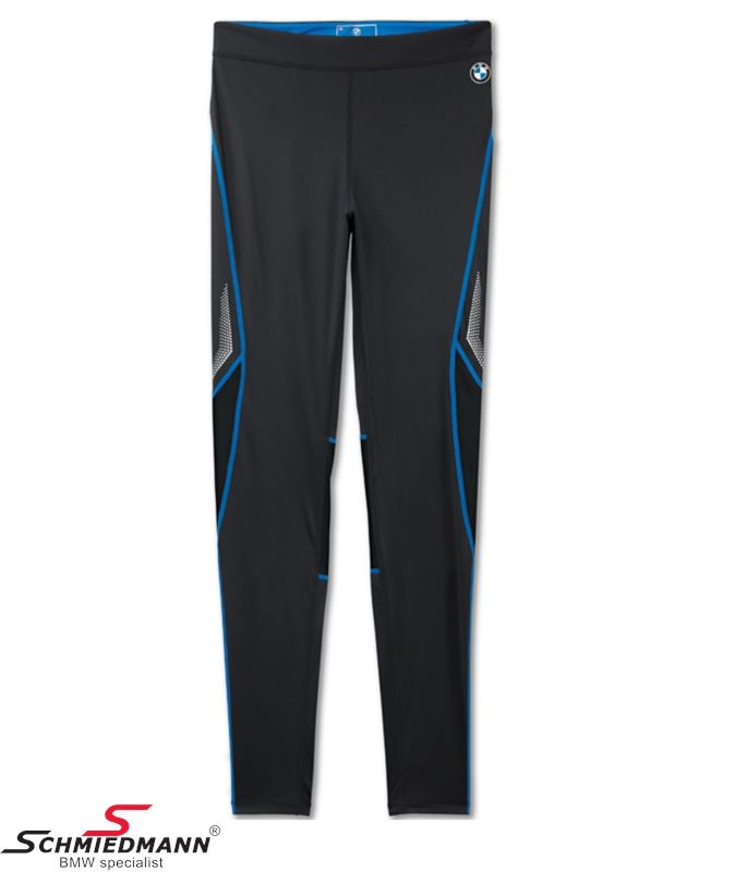 Tights long, Men´s -BMW Athletics-