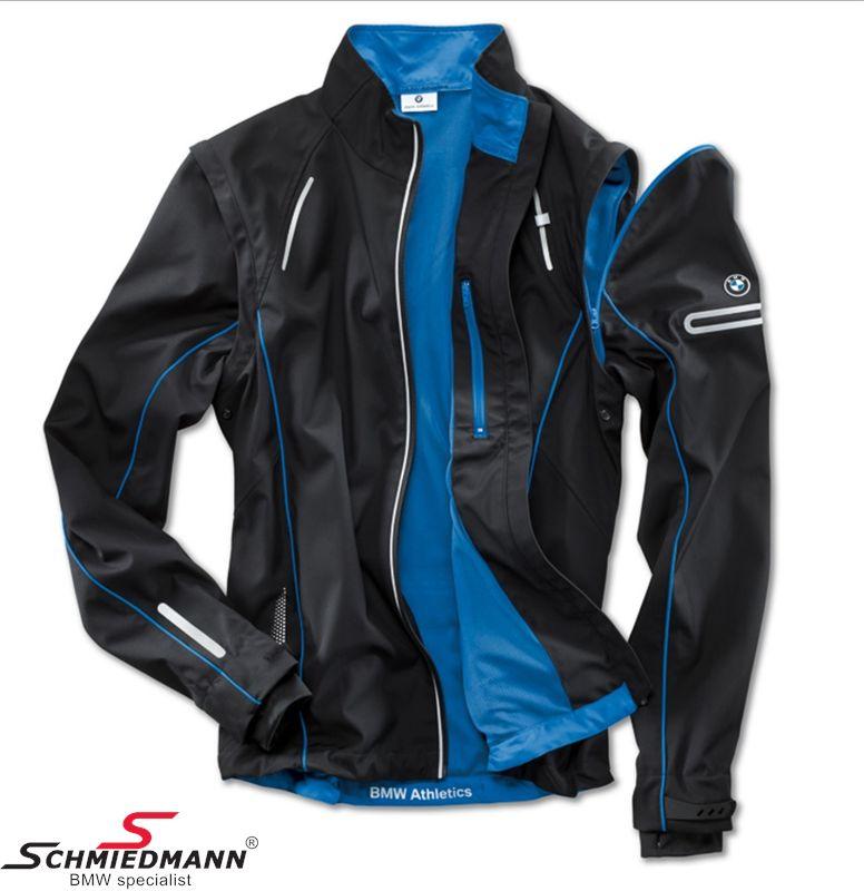 Functional Jacket, Men´s -BMW Athletics-