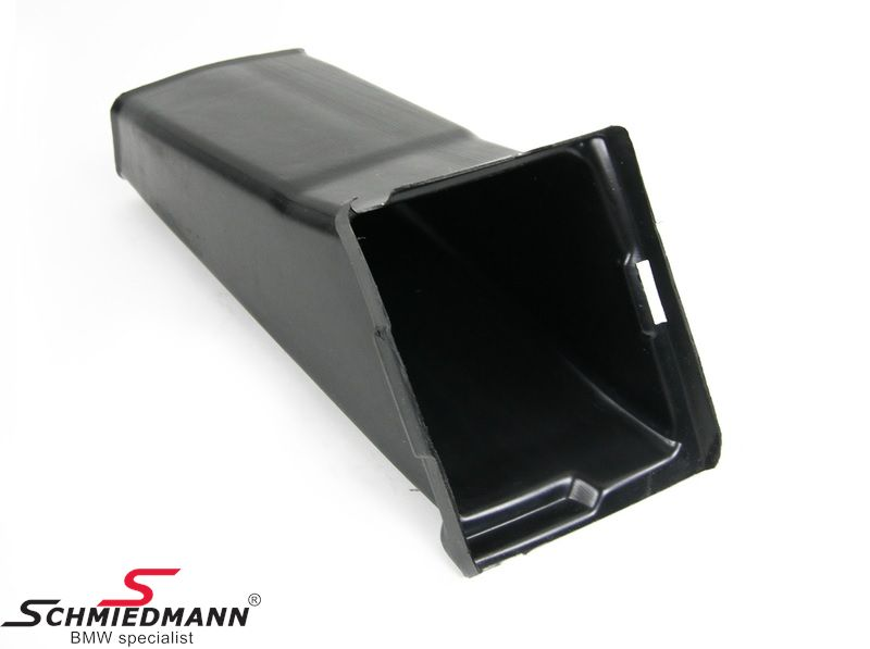 Brake air duct inner for the frontbumper/cover wheel housing R.-side