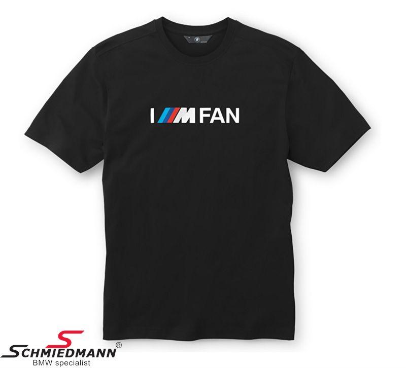 T-Shirt, Men´s - I ///M FAN -BMW Motorsport-