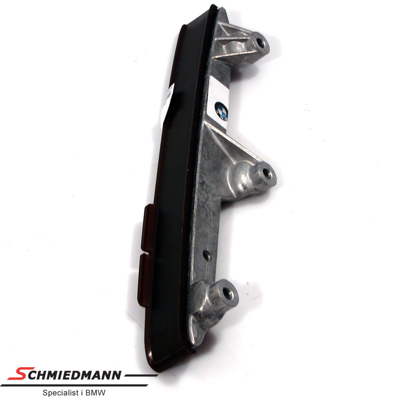 Camshaft chain slide rail for tensioner M60