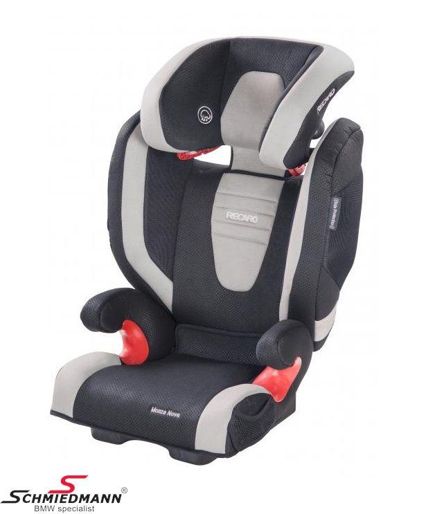 BMW G31 - Child seats Recaro - Schmiedmann - New parts