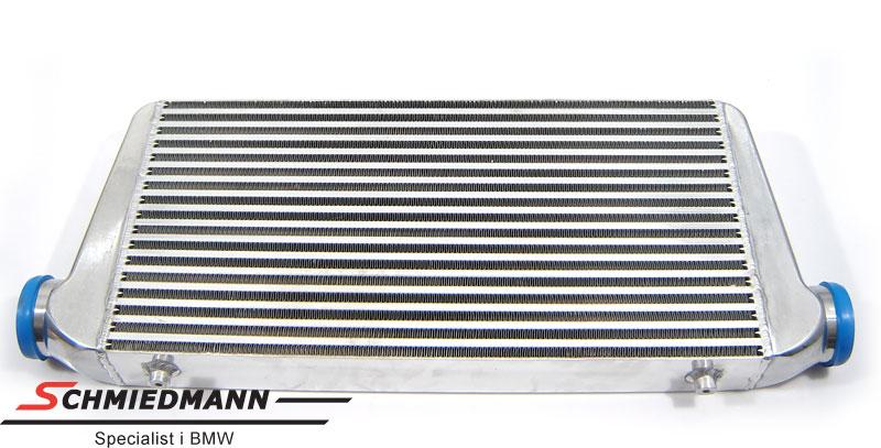 Intercooler - yleismalli - ilman asennusosia 600X300X76MM putken halkaisija 78MM