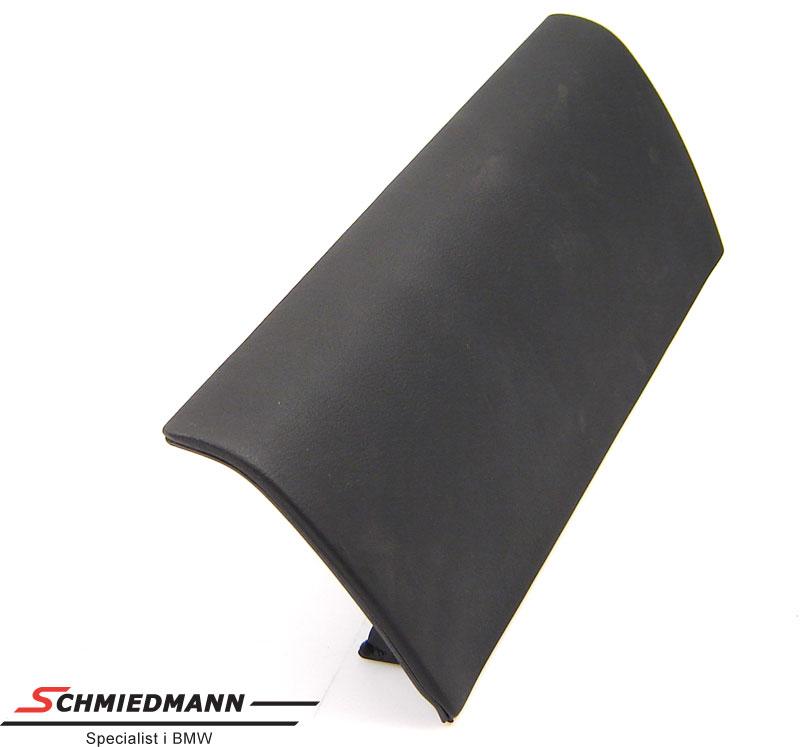 Handskerums låge sort