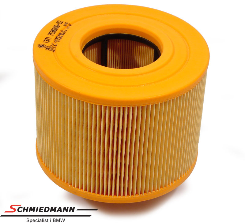 Luftfilter, original - MAHLE- Germany