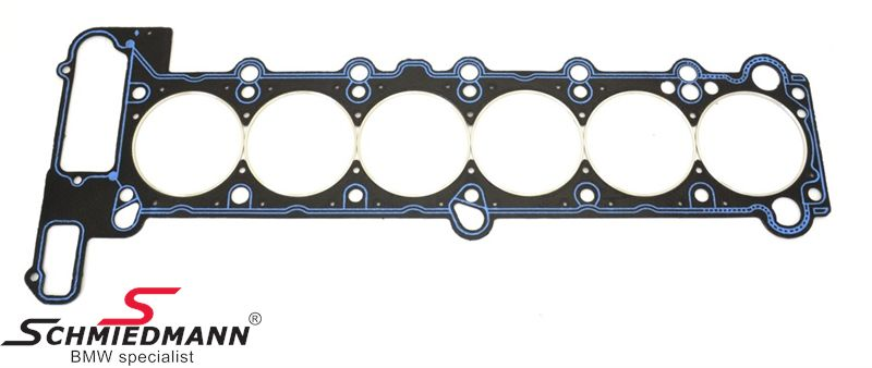 Athena cooper ring gasket M50 87,0MM / 2MM(+0,26)