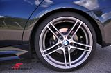 "BMW 36116787647 / 36-11-6-787-647  19"" BMW Performance Doppelspeiche 313 rim 8X19 (original BMW)"