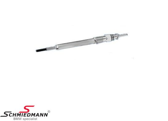 Glowplug - OE quality Bosch, Beru, Bremi or Magneti Marelli- (we reserve the right to deliver one of these brands, all of which are in original quality)