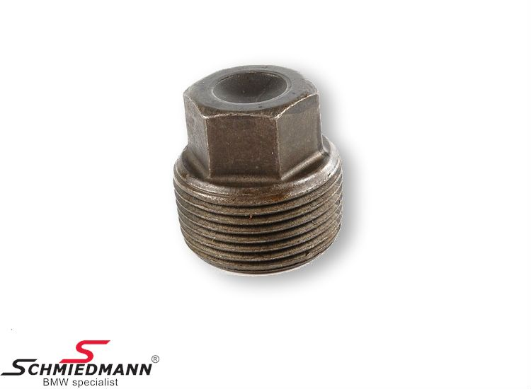 Screw plug M24X1.5 for manual transmission