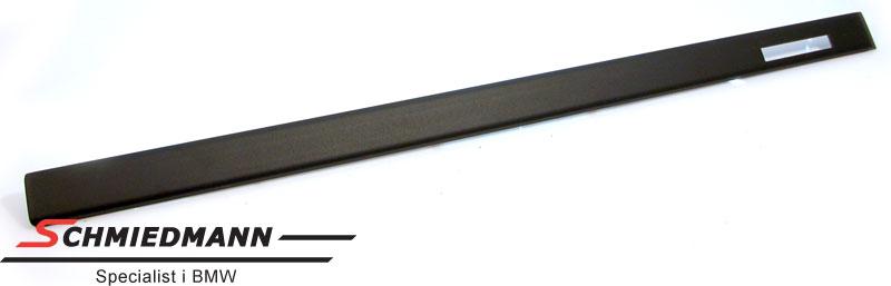 Stossleiste M-Technic Tür vorne L.-Seite