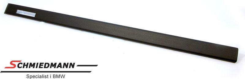 Stossleiste M-Technic Tür vorne R.-Seite