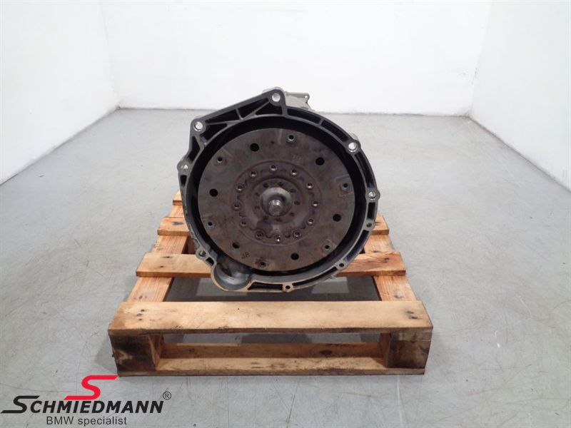 Automatic Transmission X5 40dx Ga8hp70z 24007644213 24