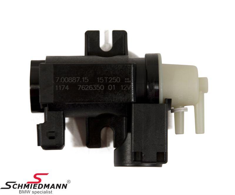 11 74 7 626 350 Pressure Valve Turbo Charger