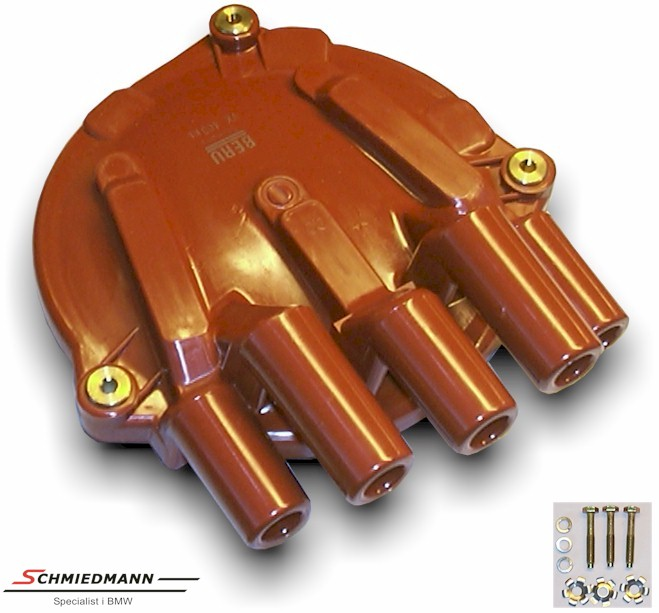 Strømfordelerdæksel M40