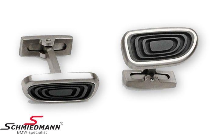 -BMW Iconic- kalvosinnapit