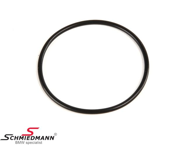 O-ring for powersteering oil lid