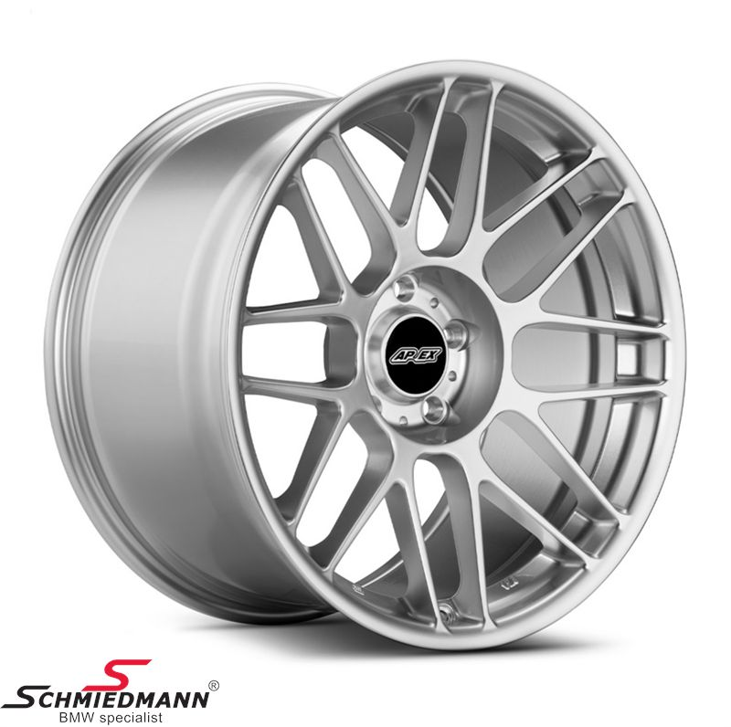 "19"" original APEX ARC-8 lightweight racing rim 10X19 (available in 3 colors)"