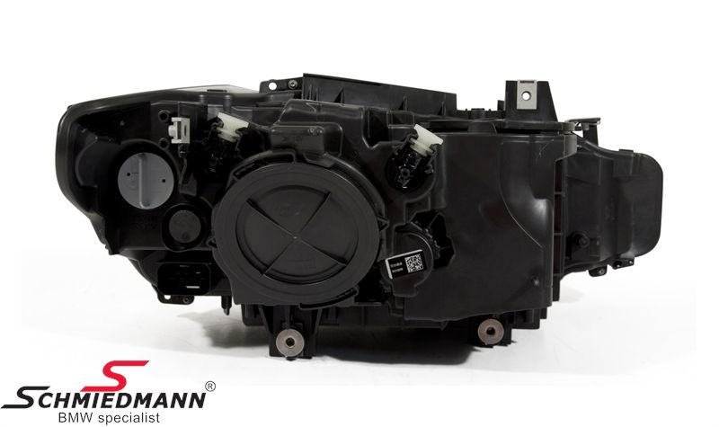 Forlygte H7 V.-side uden xenon/kurvelys original BMW