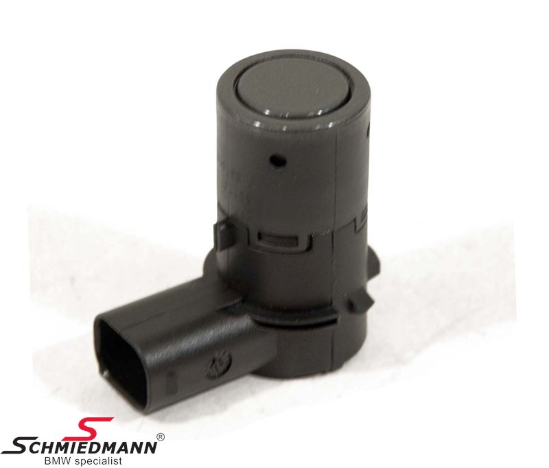 PDC sensor for/bag (parkerings-pilot) Titangrau II