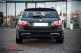 BMW 51192153916 / 51-19-2-153-916  Diffuusori BMW Performance M-Technic takapuskuriin